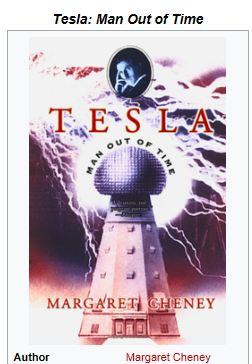 Tesla og Cheney