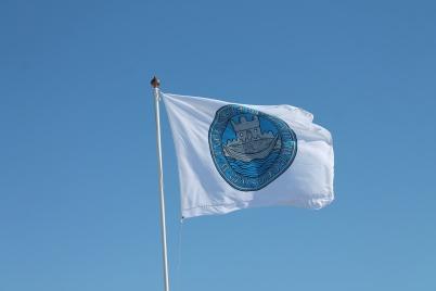 Tønsberg flagget