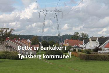 Barkåker kommune2