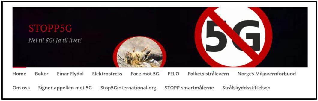 STOPP5G.no