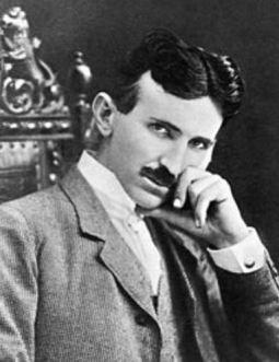 Tesla tenkeren