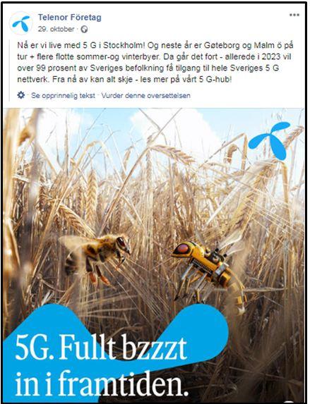 Telenor og bier2