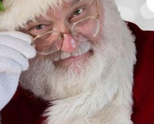 Juleønske nisse