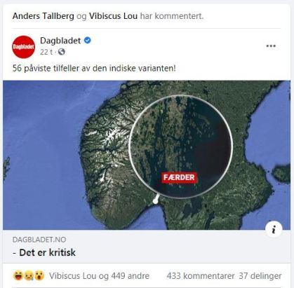 Færder Dagbladet